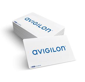Идентификационная карта Avigilon SE