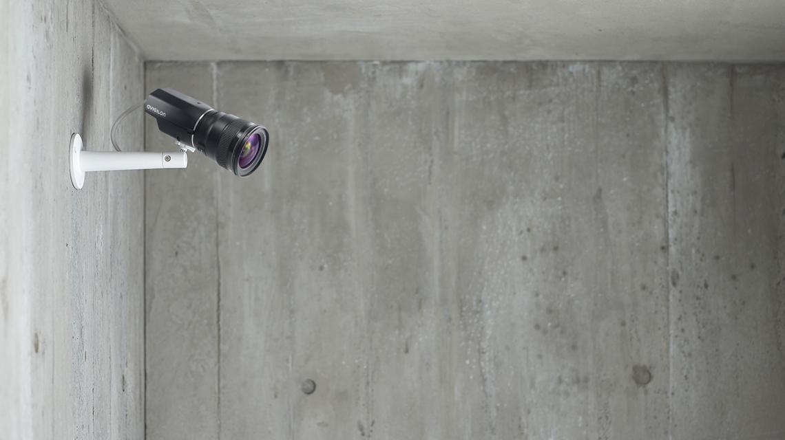 Línea de cámaras H4 Pro