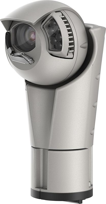 H5A Rugged PTZ camera