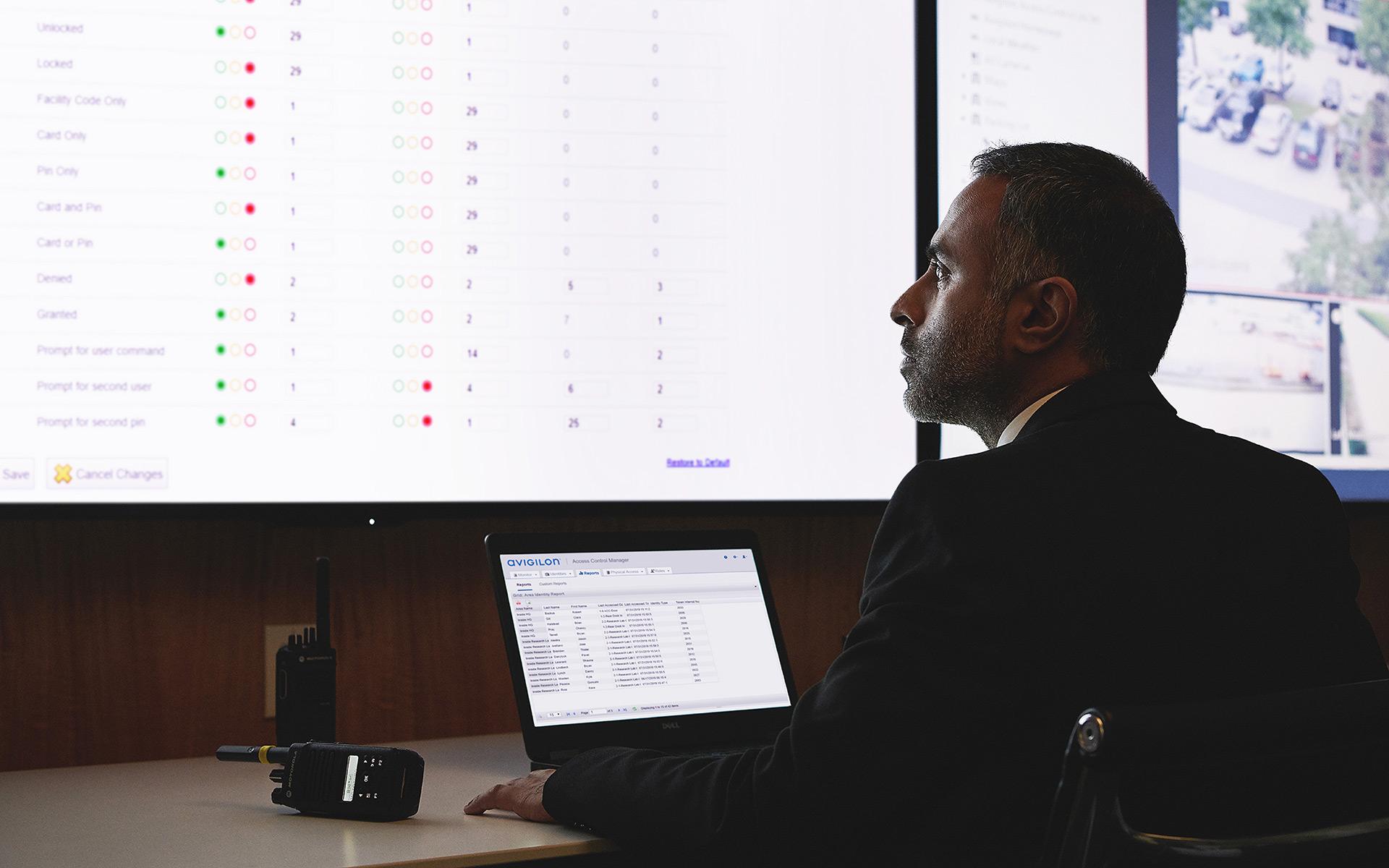 Avigilon Announces Latest Access Control System with Enhanced Video Security Unification