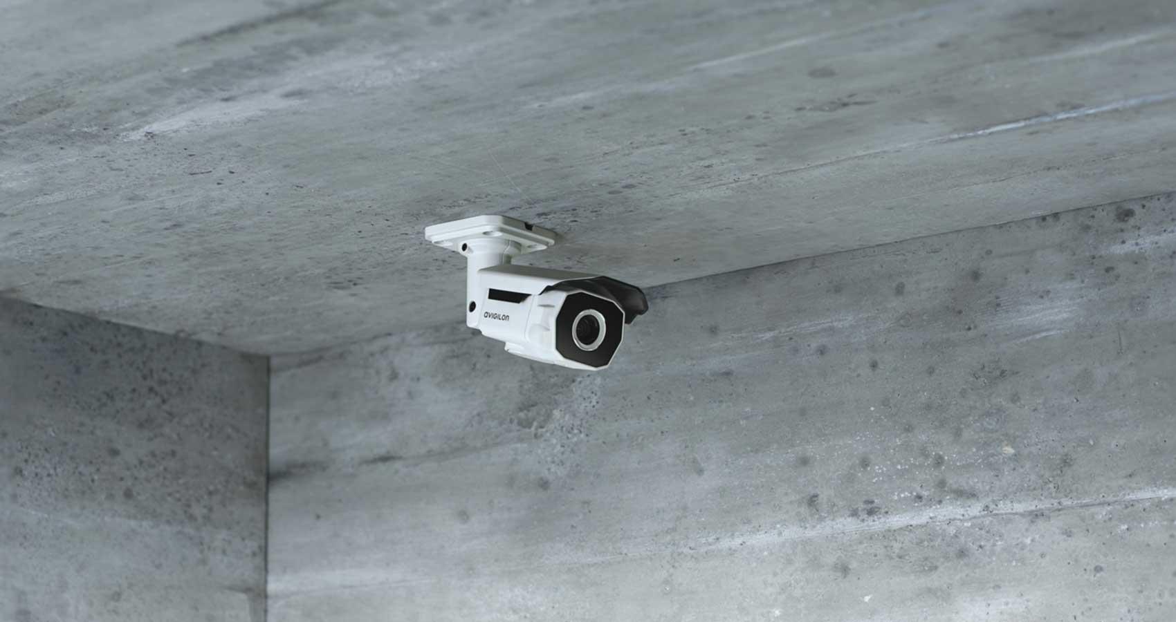 H3 H.264-Kamerareihe