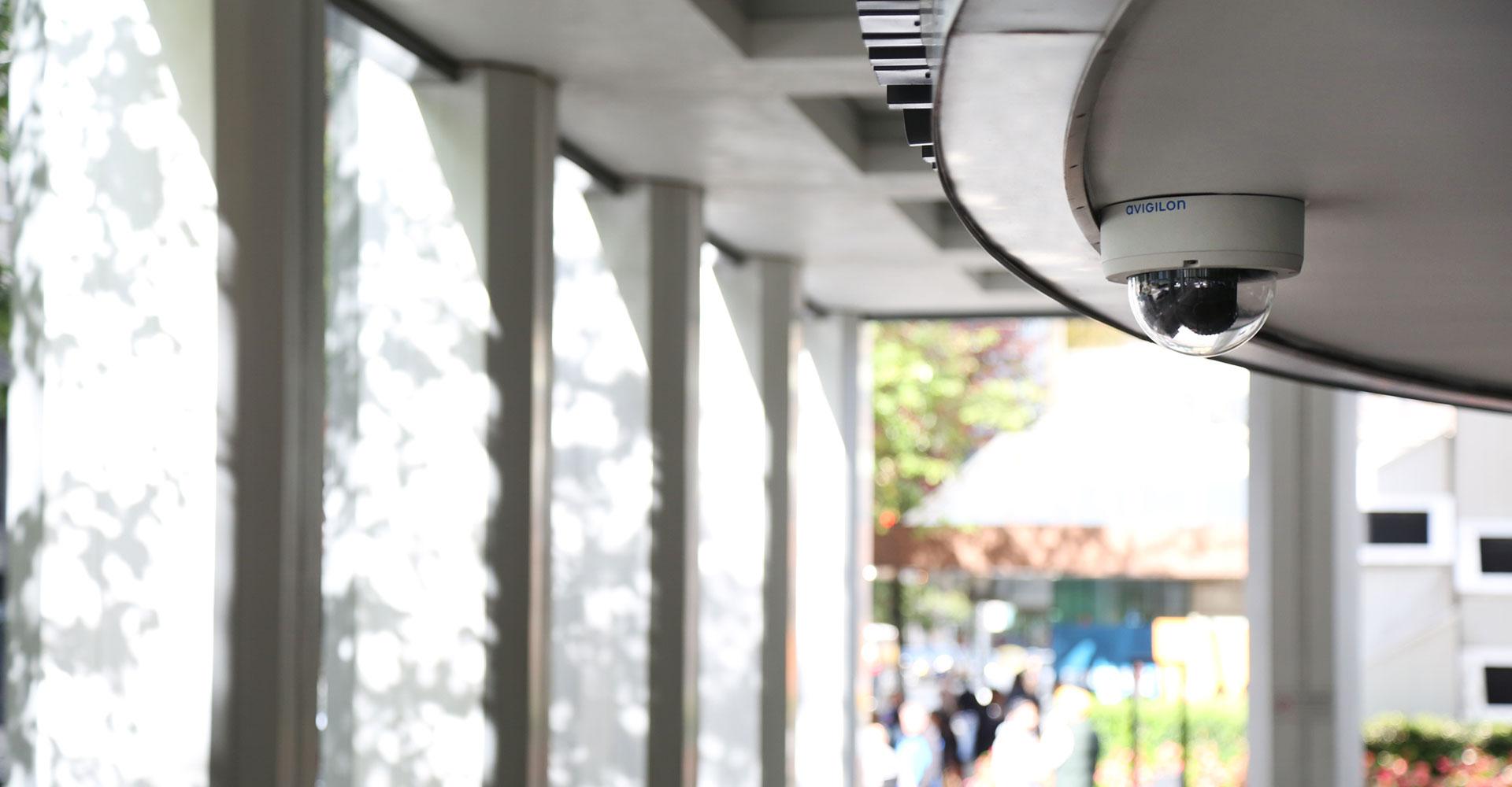 H3 Multisensor Camera