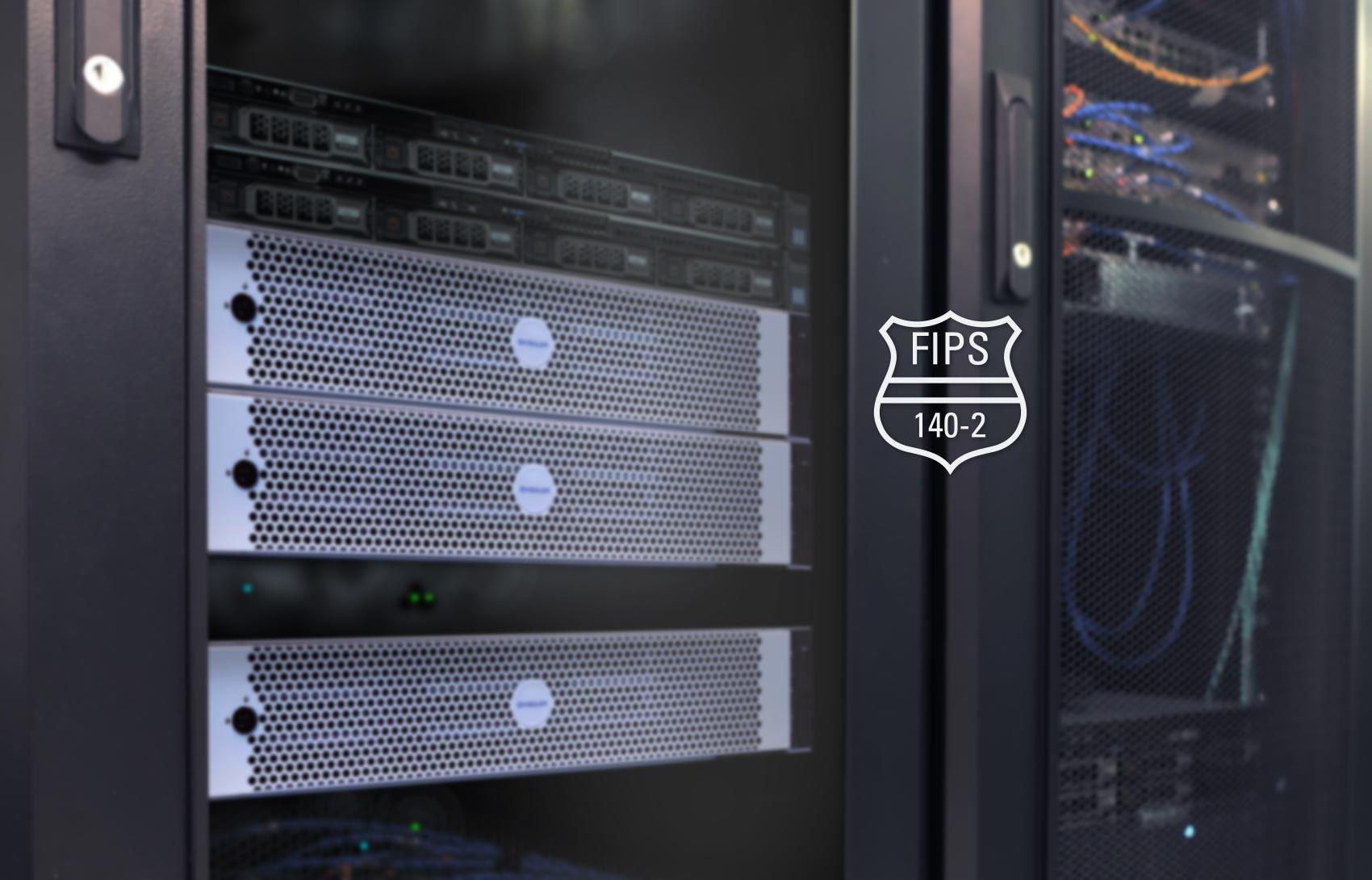 NVR4X Premium FIPS Series