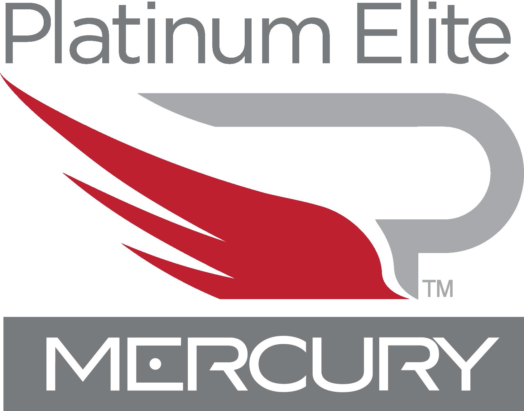 Партнер Platinum Elite Mercury