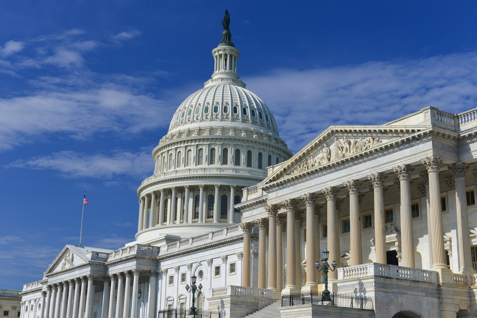 Avigilon Solutions for US Federal Government